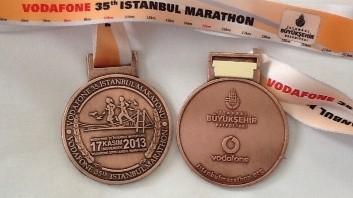 Istanbul-medal