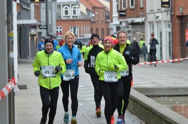 Flemming, Birgit,Thorkil, Hanne, Søren