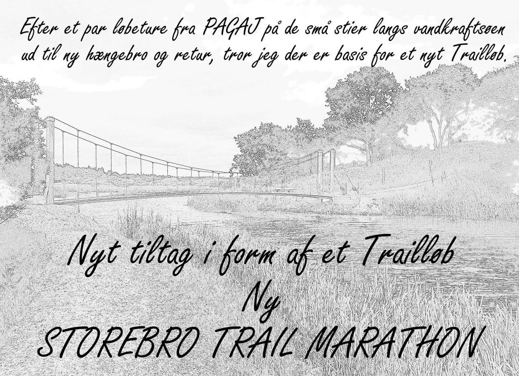 Storebro Trail marathon
